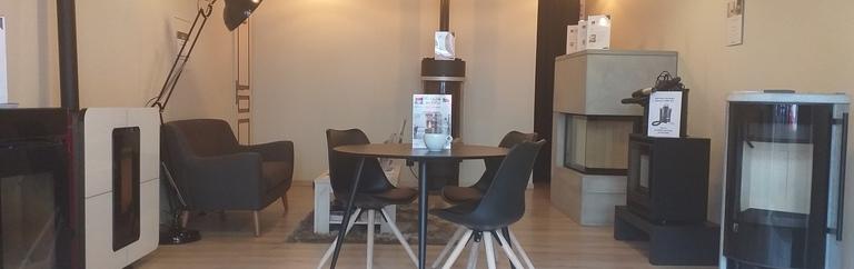 Le Salon Du Poêle