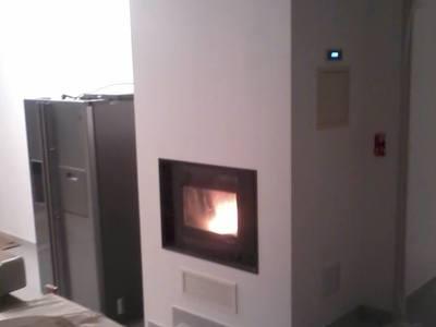 Système de chauffage à insert